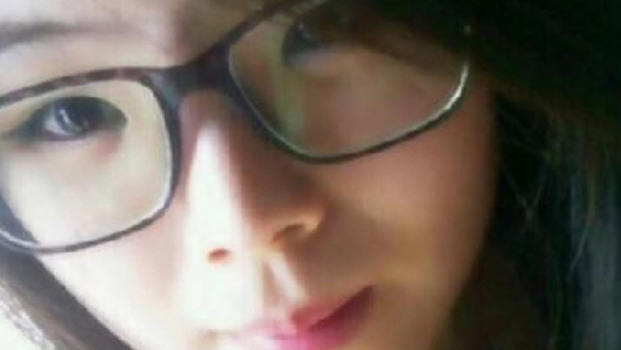 Eunji Ban was killed on her way to work.