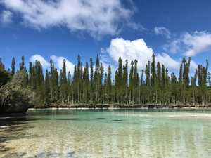 Isle of Pines: The natural, beautiful gem of New Caledonia