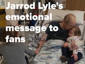 sports life Aussie golfer Jarrod Lyle dies aged 36