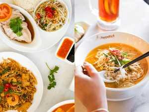 Award-winning Malaysian restaurant to open in Toowoomba