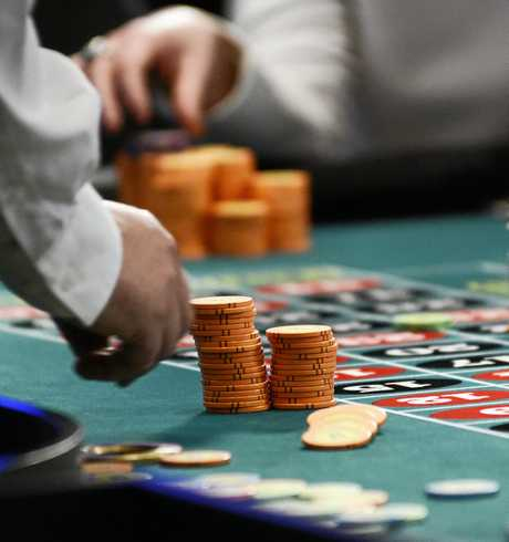 A Casino bid for the Sunshine Coast has received mixed responses from the community.
