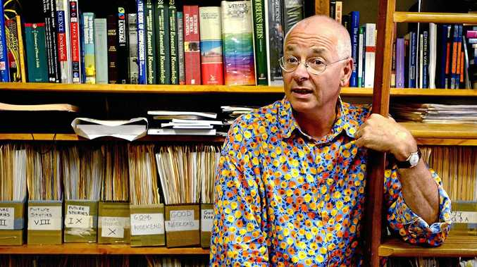Dr Karl's upcoming University of the Sunshine Coast lecture is booked out.