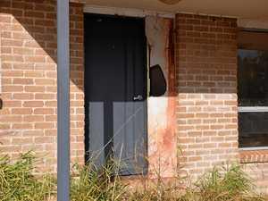Mayor responds to decrepit Memerambi houses