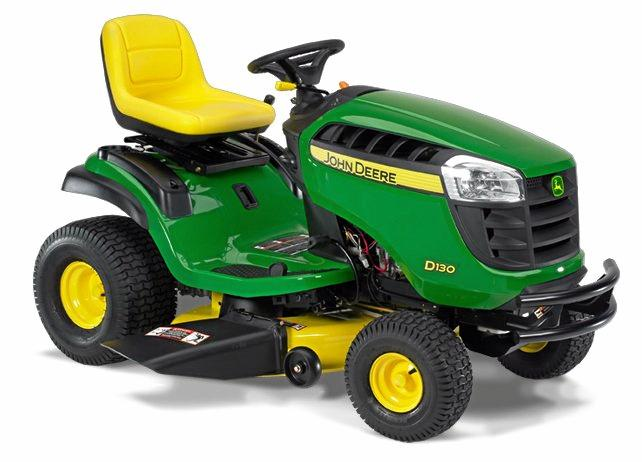 A John Deere ride on mower was stolen from the Kandanga Cemetery.