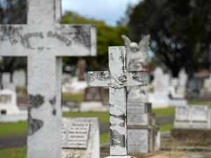 'Very disrespectful': Police condemn cemetery theft