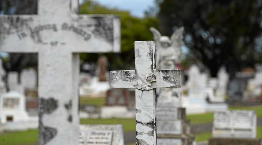CEMETERY THEFT: Police are investigating theft that occurred at Kandanga Cemetery.