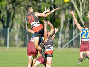 LISTEN: Bumper weekend of sport in Gladstone and abroad