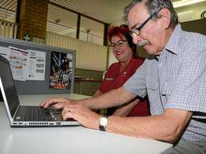 New program to open digital world to elderly residents