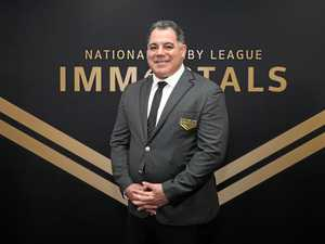 From Thangool to Immortal: Mal Meninga's football career