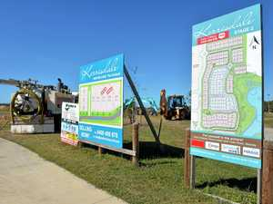 Building approvals surge across Mackay region