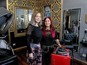 Ipswich hairdresser is a cut above the rest
