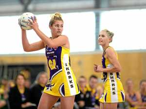 Shark pups up for Championship test