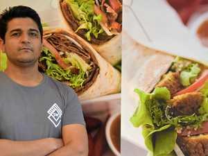 Kebab shop back in business in Kingaroy