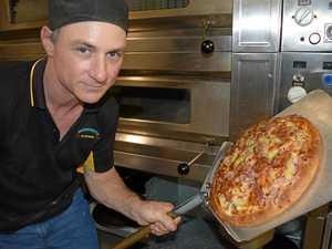 Fraser Coast's best pizzeria named