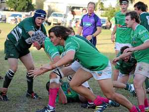 Trojans' rely on young guns in FNC rugby