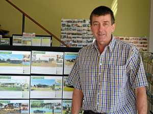 'Super charged' place to buy a home
