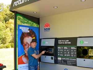 New vending machine a win for Bello residents