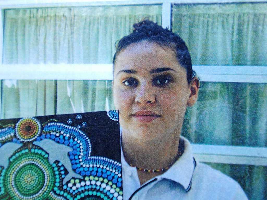 Jasmine Morris.