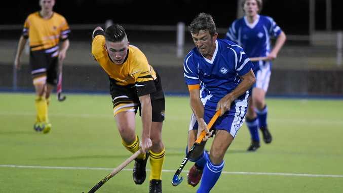 Fraser Coast League: Granville v Wallaroos at Maryborough Hockey Fields.