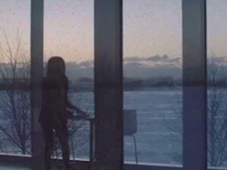 Meghan Markle in the UN ad. Picture: UN Women
