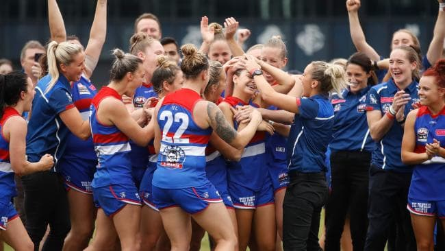 Aflw Over Hyped From Start Sunshine Coast Daily