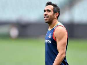 AFL legend 'staggered' by punch remarks