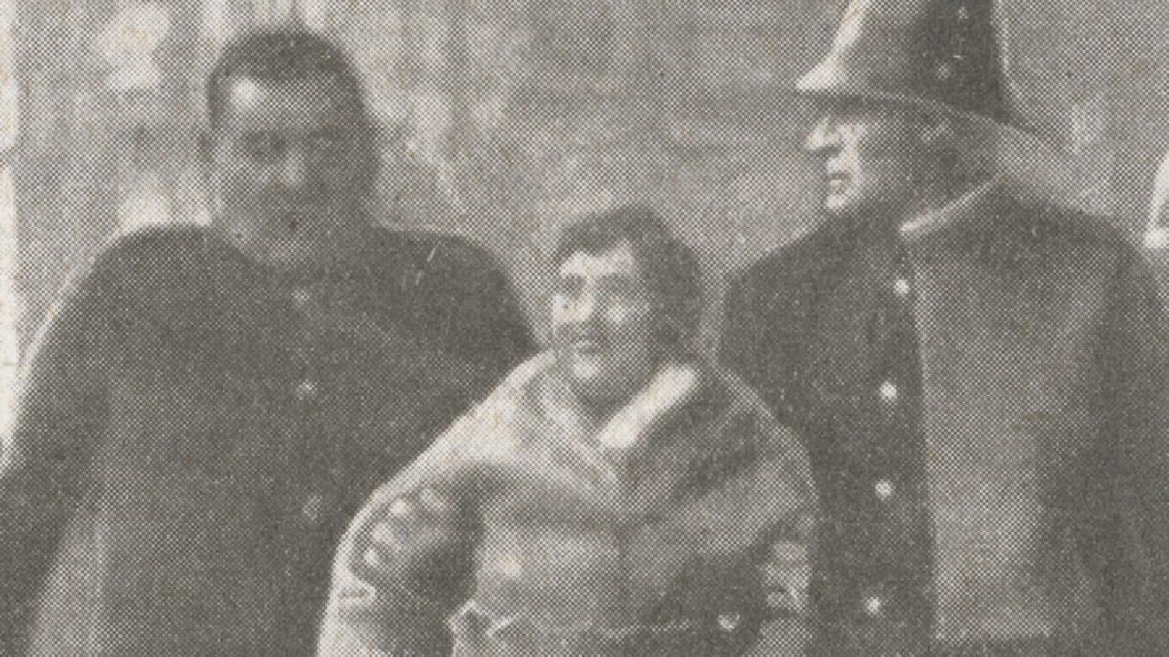 World War 1914-1918 Adela Pankhurst, daughter of British suffragette Emmeline Pankhurst.