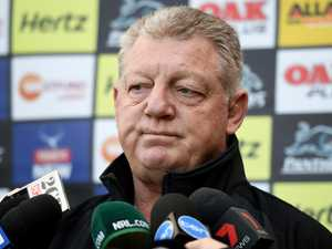 'It's true': NRL coach confirms Gus bombshell