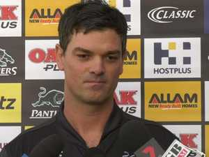 Nathan Cleary backs Ciraldo as head coach