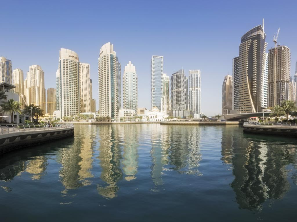 It is possible to legally drink alcohol in Dubai — but public intoxication is outlawed.