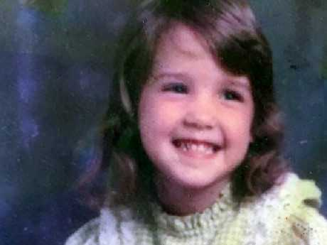 Paula Dyer was just seven years old when she was murdered.