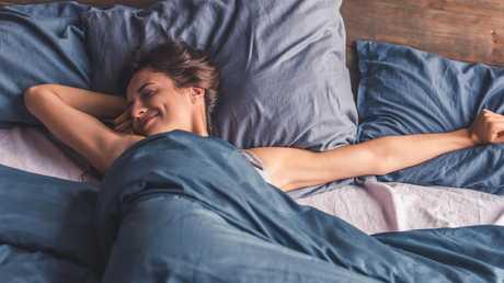 Quality sleep is vital for good function.