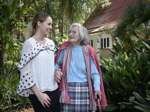 Glennie's 'old girls' celebrate 100 years of association