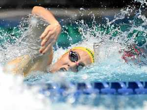 Gold for Sunshine Coast swimmers in Tokyo, Cairns