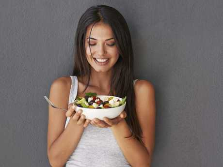 More vegan options are available in Australia. Picture: iStock