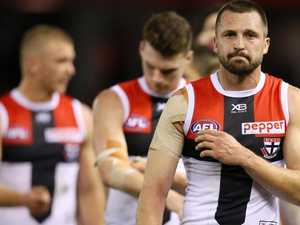 Saints as bad as they've been: Richo