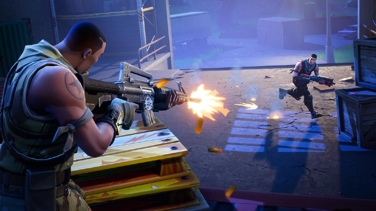 Hugely popular game Fortnite has been linked to behavioural changes in young children.