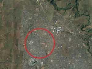 'Lock your doors': What happened to idyllic suburb?
