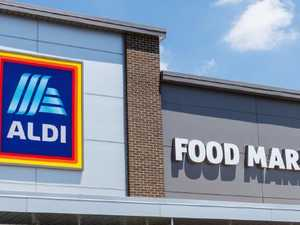 Aldi recalls popular food item