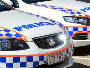 Elderly man charged with attempted murder