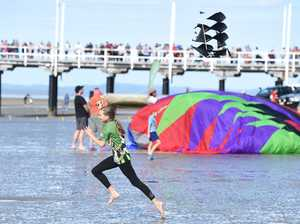 Hervey Bay Kite Karnival
