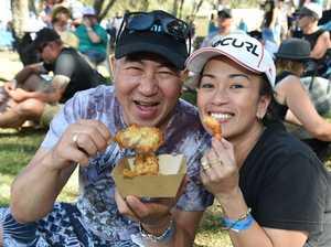 Hervey Bay Seafood Festival 2018