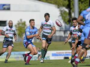Capras run out of steam in round 22 of Intrust Super Cup