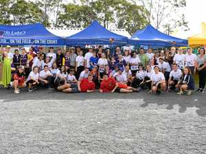Bundaberg's Relay for Life 2018