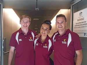 M'boro trio powers Qld Country to big success