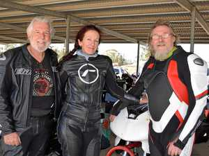 Ducati Owners Club of Queensland track days