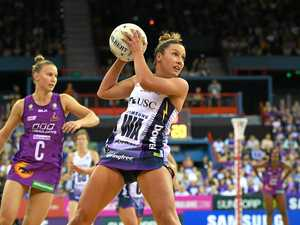 Lightning edge Firebirds to stay in hunt for title