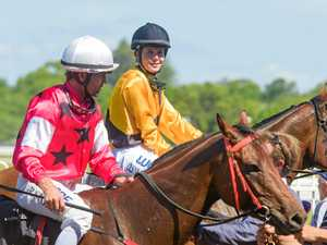 Pickering scores winning trifecta at Casino Cup