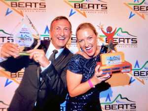 Mur'bah business bathes in awards glory