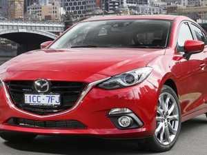 Used Mazda3 has tasty options: model years 2014-16